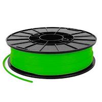 NinjaTek NinjaFlex Grass Green TPU Filament - 2.85mm (1kg)