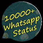 10000+ Whatsapp Status