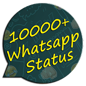 10000+ Whatsapp Status