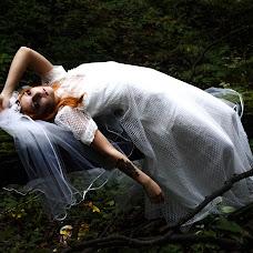 Wedding photographer Alena Dolzhenko (Fashion1Face). Photo of 16.09.2015