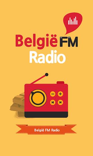 België FM radio