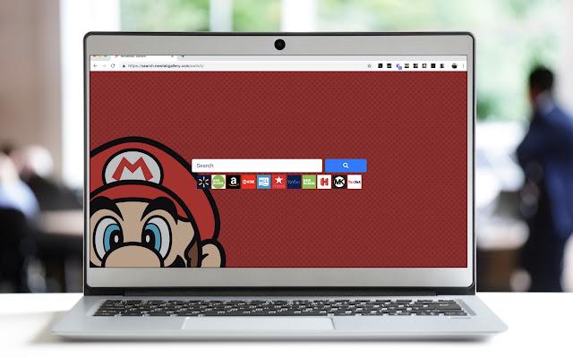 Nintendo Switch Search