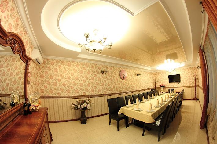 Фото №1 зала Банкетный зал на 20 персон
