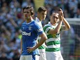 Joey Barton quitte les Glasgow Rangers