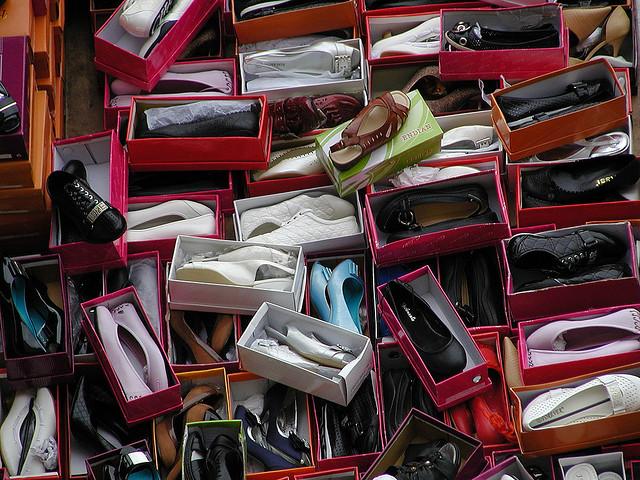 choose your shoes di gianfranco_liccardo