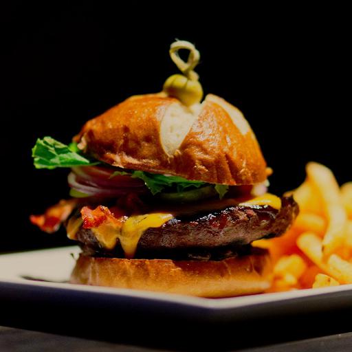 Buzzard Burger
