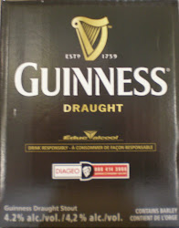 Guinness Pub Draught Can - 8x440ml