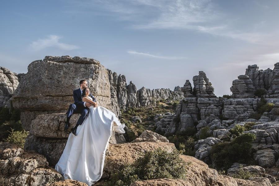 Wedding photographer Ernst Prieto (ernstprieto). Photo of 01.12.2017