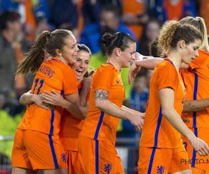 Sarina Wiegman maakt haar selectie bekend voor WK-barrage onder EK-finalisten