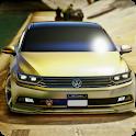 Passat Traffic Tuning Racing icon