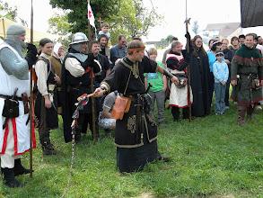 Photo: Die Bestrafung!