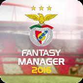 SL Benfica Fantasy Manager '16