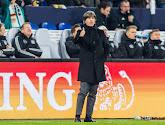 Joachim Löw vraagt bijzondere aandacht bij keuze van zijn opvolger