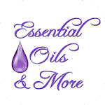 Essential Oils & More Icon