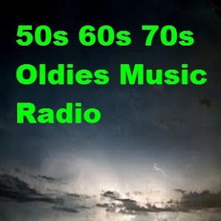 50s 60s 70s Oldies Music Radio- screenshot thumbnail