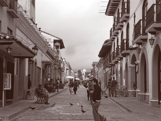 San Cristobal de las casas , Chiapas - Mexico di Ale Brigante
