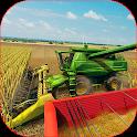 Real Tractor Farming Simulator Pro 2020 icon