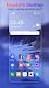 screenshot of U Launcher Lite-New 3D Launcher 2020, Hide apps