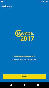 EGU2017 - náhled