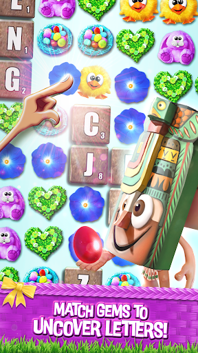 Languinis: Word Puzzle Challenge 3.83 screenshots 1