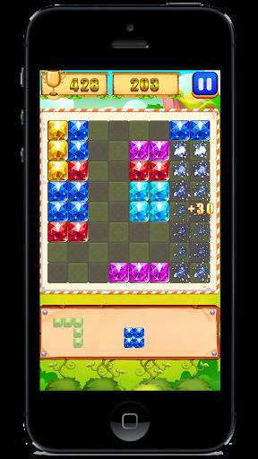 Puzzle Block Games Free apkmind screenshots 4