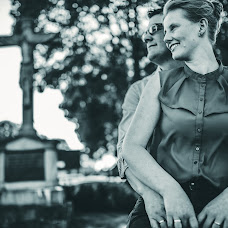 Hochzeitsfotograf Bastian Lenhard (BastianLenhard). Foto vom 14.10.2019