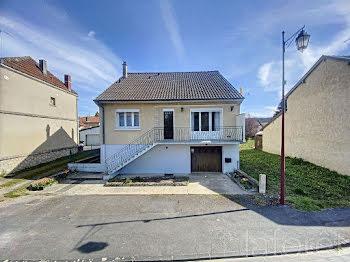 maison à Vienne-le-Château (51)