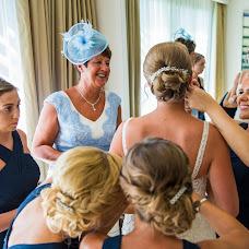 Wedding photographer Nikola Bozhinovski (novski). Photo of 25.05.2018