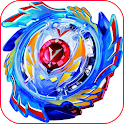 BeyBlade Battle Lock Screen icon