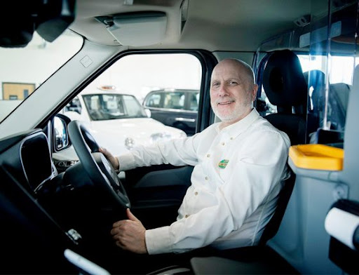 Taxi cab drivers aid dementia research in brain trial