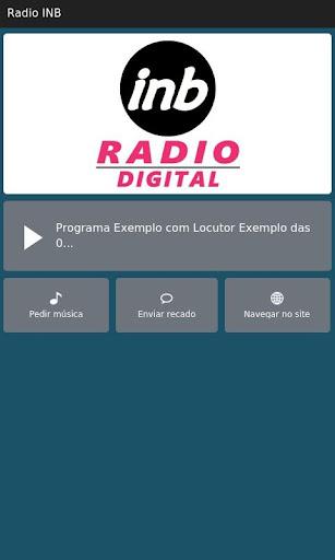 Radio INB