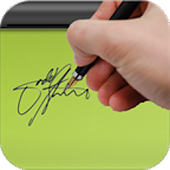Digital Signature App