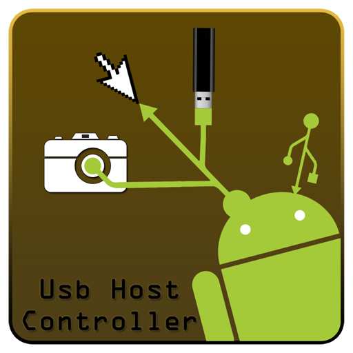 Usb Host Controller - Apps on Google Play