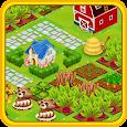 Farm School Icon