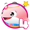 Boto the Pink Dolphin icon
