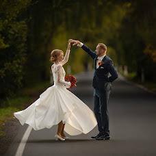 Wedding photographer Jan Zavadil (fotozavadil). Photo of 16.10.2018