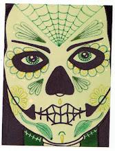 Photo: Mail Art 365 card 1d 12/19/2011