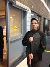 Photo: ASHRAE OVC 2013 Curling Bonspiel