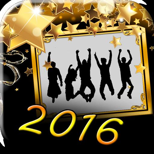 新年 相框 攝影 App LOGO-APP試玩