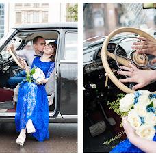 Wedding photographer Aleksandr Voronin (Pticyn). Photo of 12.06.2016