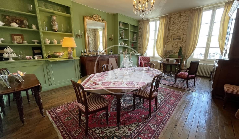 Maison avec terrasse Neuville-de-Poitou