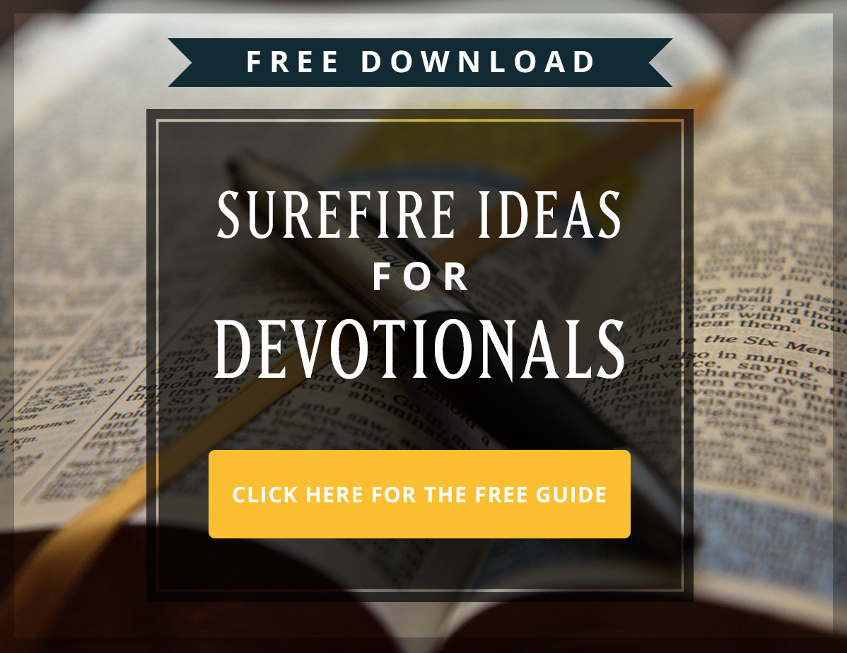 how to write a devotional the ultimate guide surefire ideas for how to write a devotional