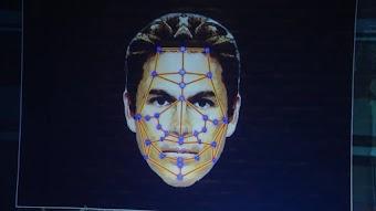 Wer hat hier sein Gesicht verloren?