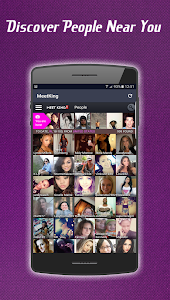 Adult Dating - MeetKing screenshot 3
