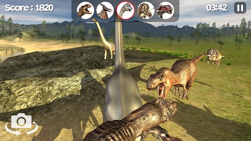 Dinosaur Sim - Tyrannosaurus  screenshots 4