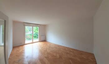 Appartement 2 pièces 48,65 m2