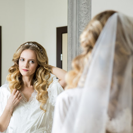 Wedding photographer Stanislav Kapaev (kapaev). Photo of 27.12.2017