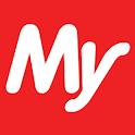 MyStreet icon