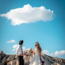 Wedding photographer Özer Paylan (paylan). Photo of 27.06.2018