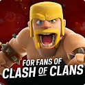 Wikia: Clash of Clans icon